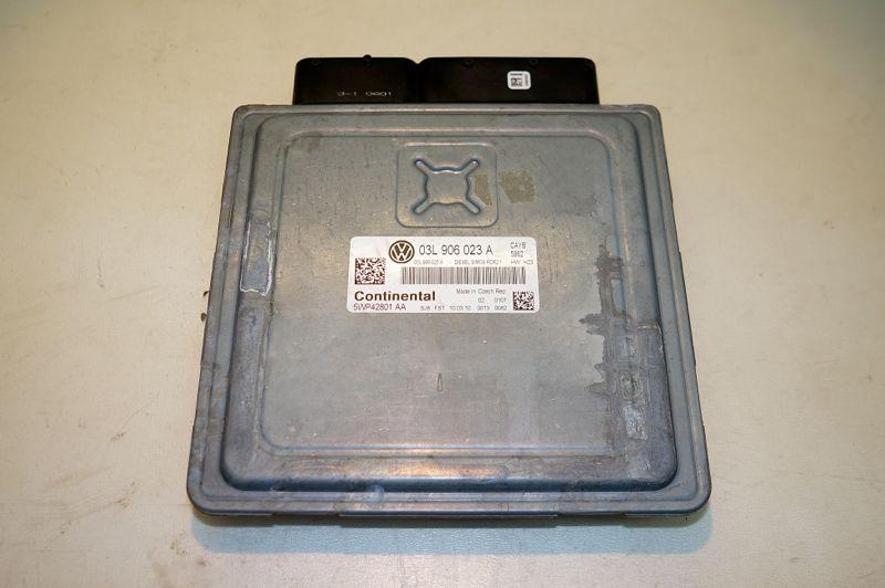 Anulare dpf VW Golf 6 - 04