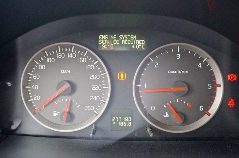 Anulare dpf Volvo  - 19