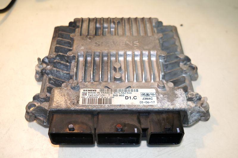 Anulare dpf Volvo  - 23