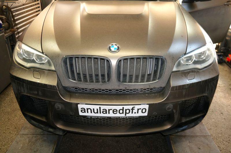 Anulare filtru de particule BMW X6 - 15