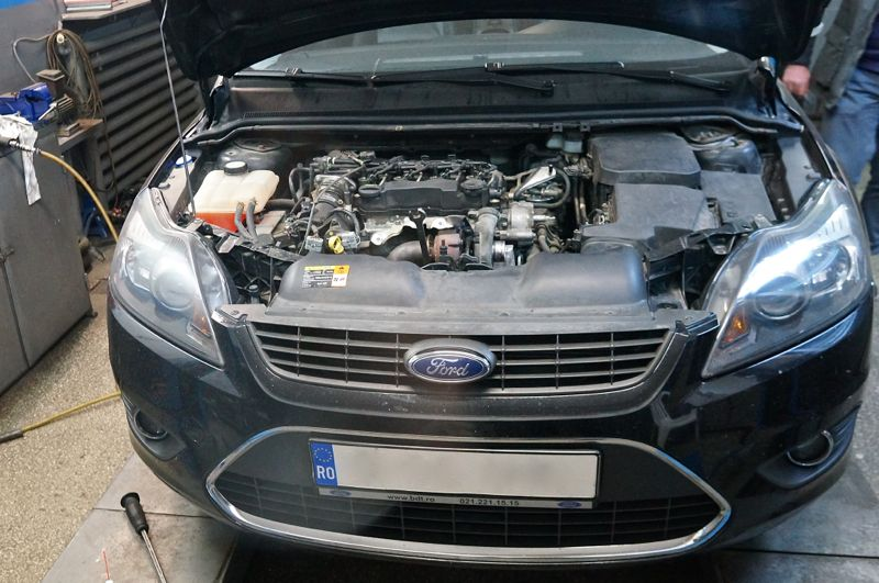 Anulare filtru de particule Ford Focus - 269
