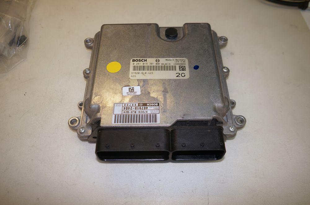 Anulare filtru de particule Honda - 115