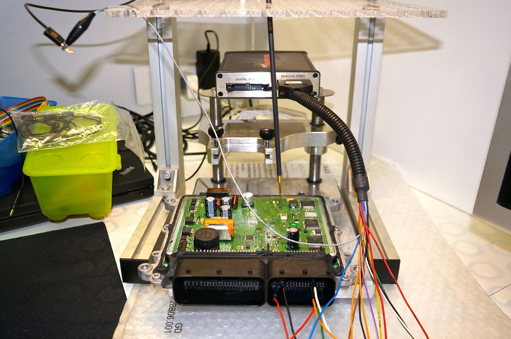 Anulare filtru de particule Honda - 121