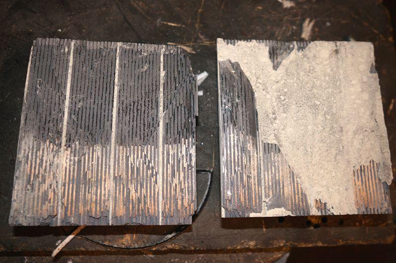 Anulare filtru de particule Honda - 130