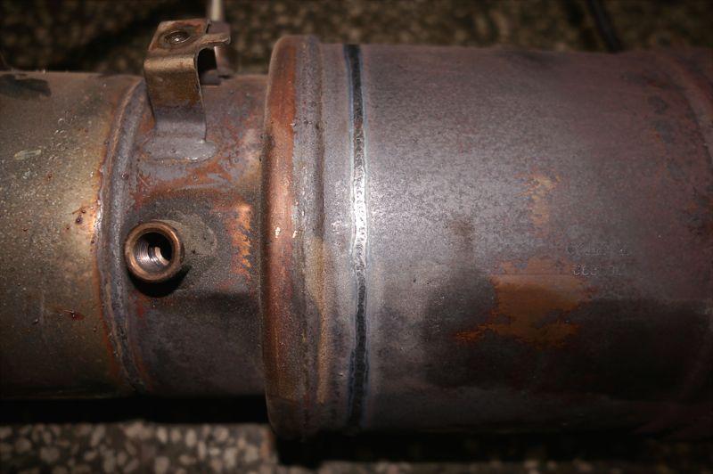Anulare filtru de particule Honda - 132