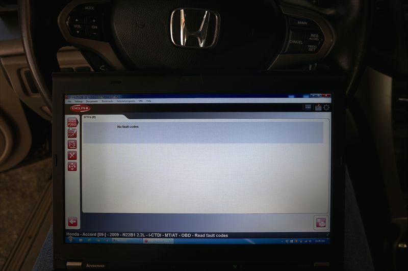 Anulare filtru de particule Honda - 134