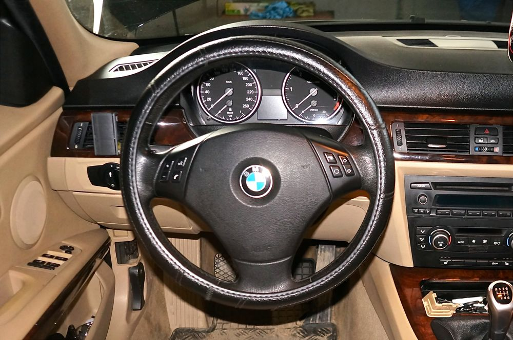 Anulare dpf BMW320d - 24