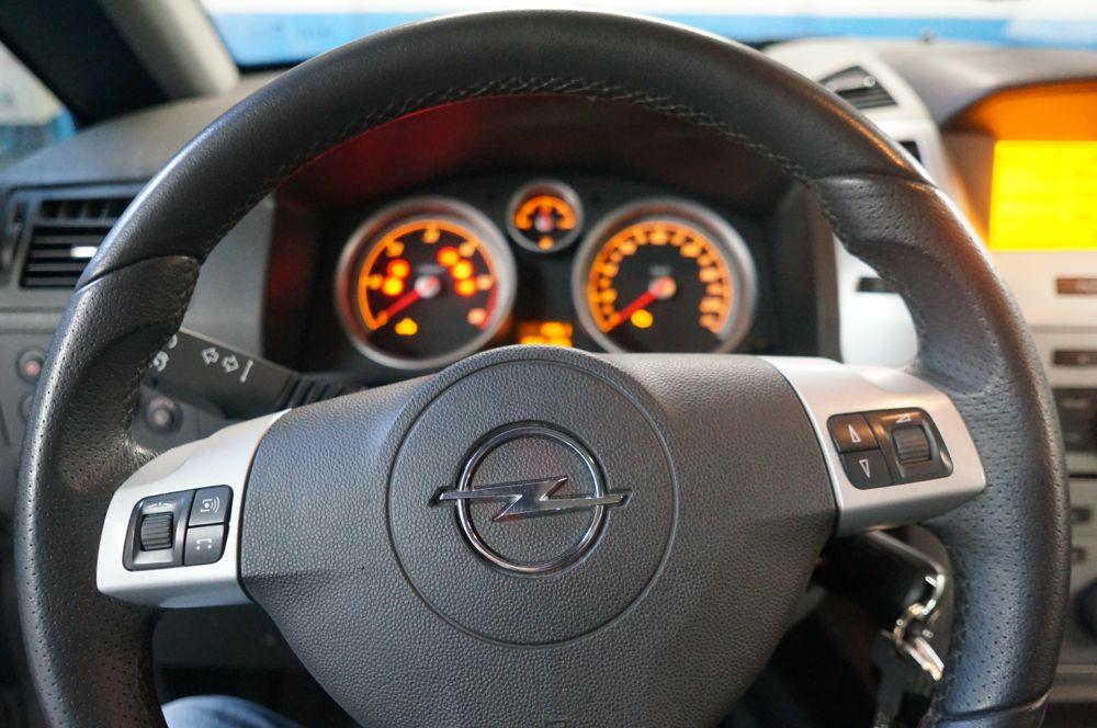 Anulare dpf Opel Zafira - 9
