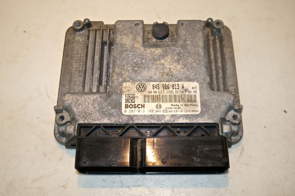 Anulare dpf Skoda Roomster - 01