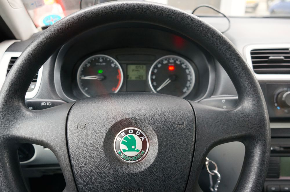 Anulare dpf Skoda Roomster - 05