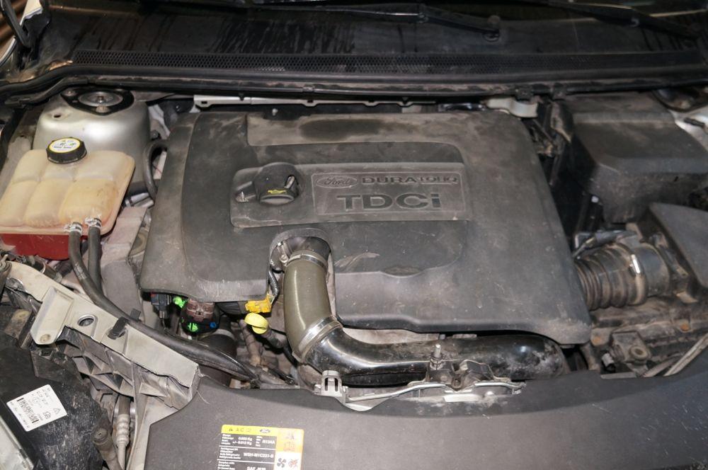 Anulare filtru de particule Ford Focus - 276