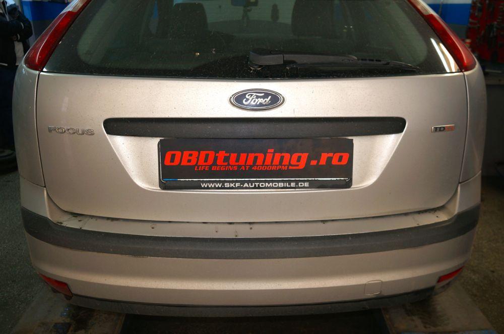 Anulare filtru de particule Ford Focus - 278