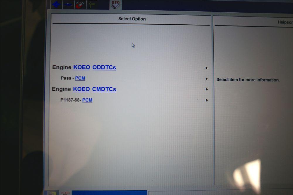 Anulare filtru de particule Ford Focus - 283
