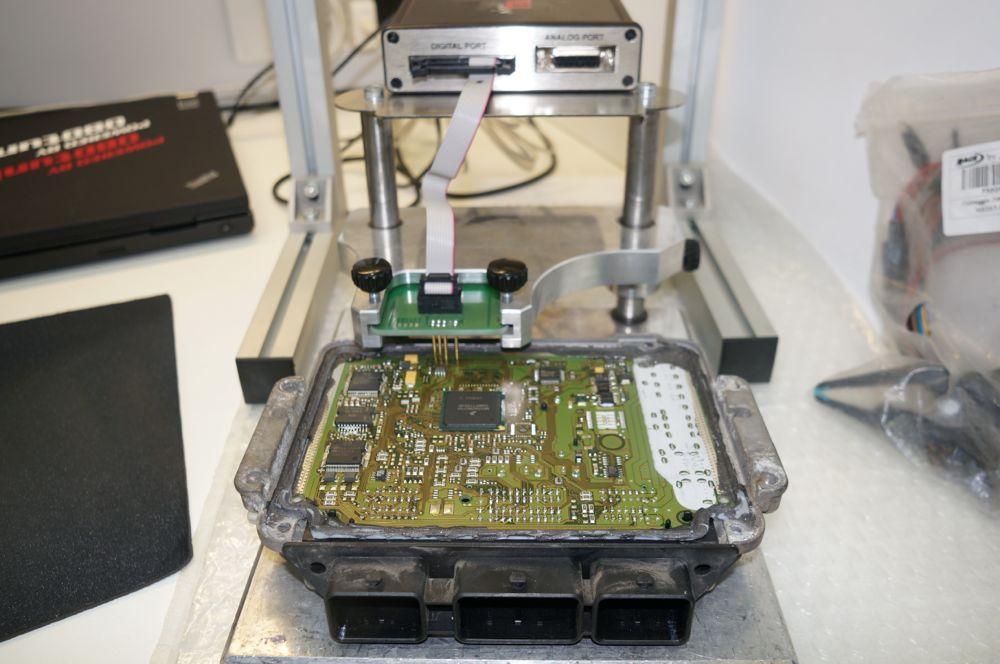 Anulare filtru de particule Ford Focus - 288