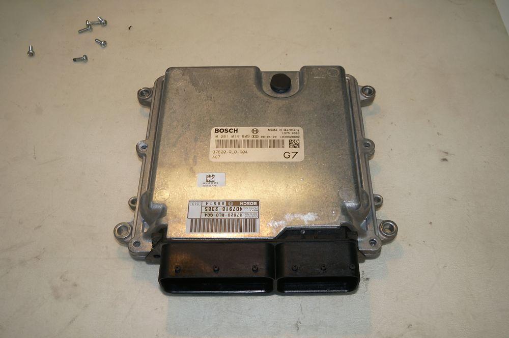 Chiptuning Honda - 25