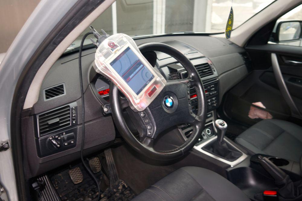 Remapare BMW X3 - 2