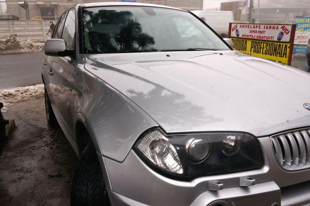 Remapare BMW X3 - 5