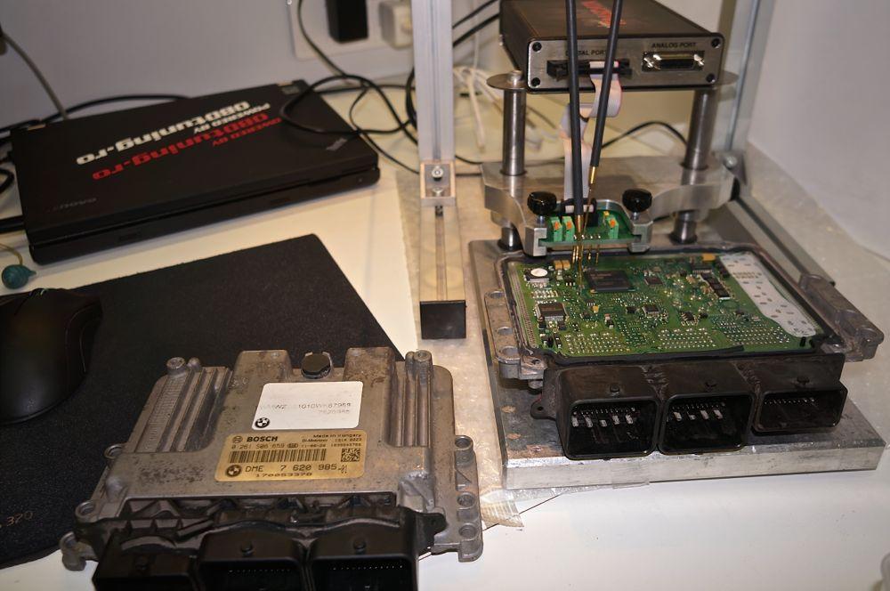 Reparatii ECU - 2