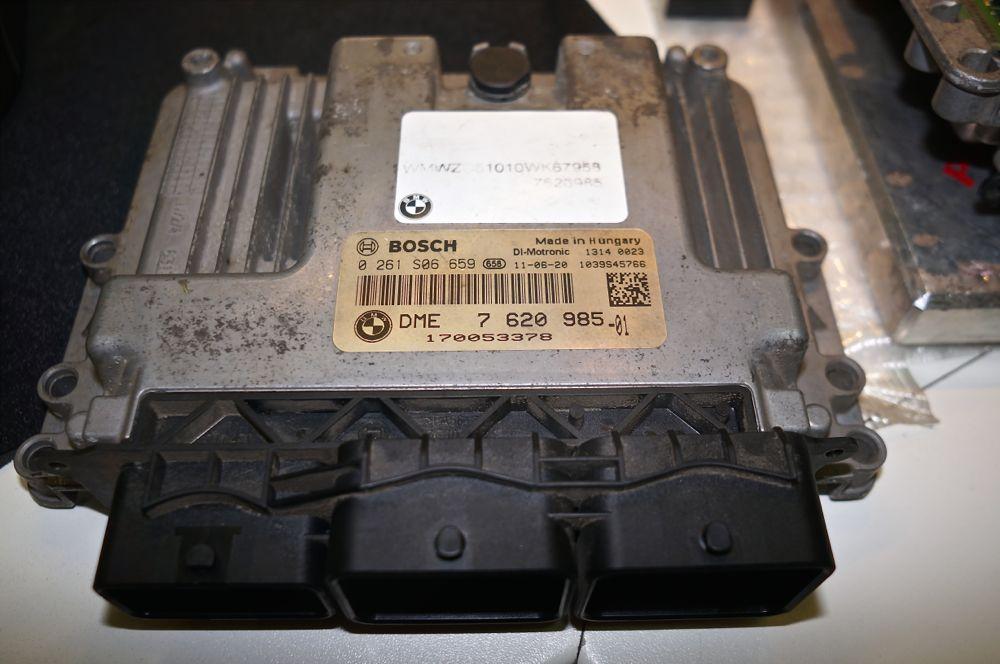 Reparatii ECU - 3
