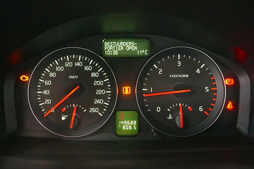 Anulare dpf Volvo S40 - 64