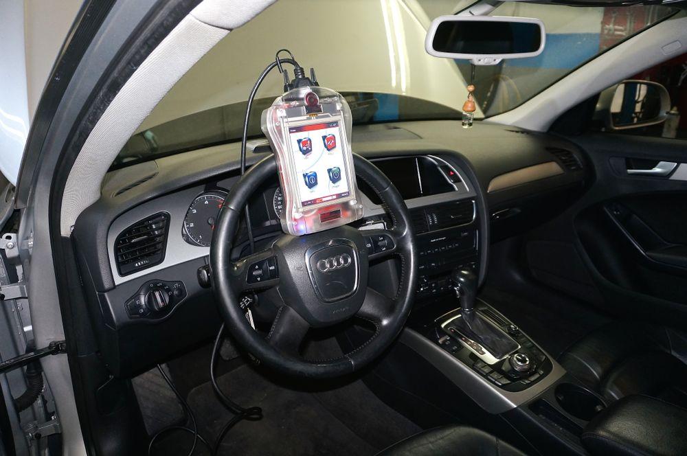Anulare filtru de particule Audi A4 - 86