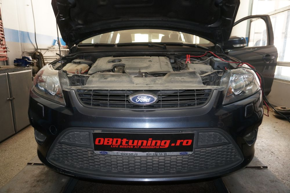 Anulare filtru de particule Ford Focus - 341