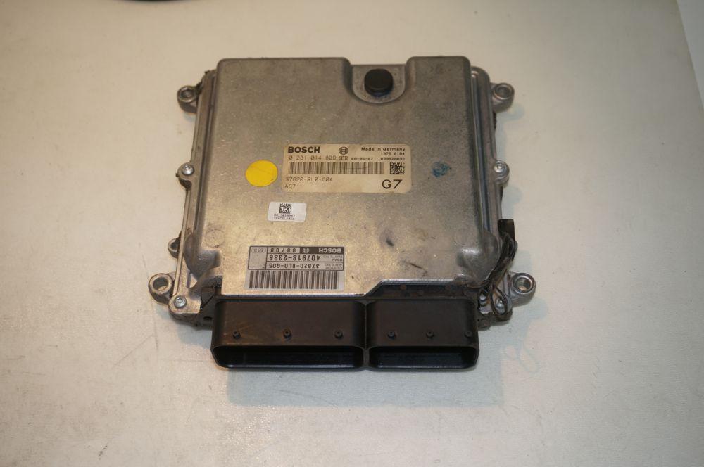 Anulare filtru de particule Honda - 176