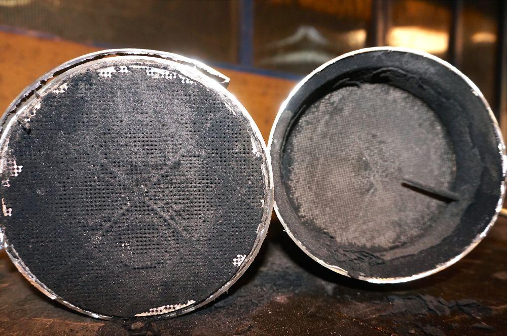 Anulare filtru de particule Kia Sportage - 44