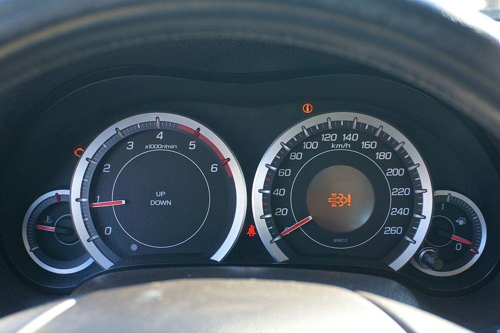 Anulare filtru de particule Honda - 203