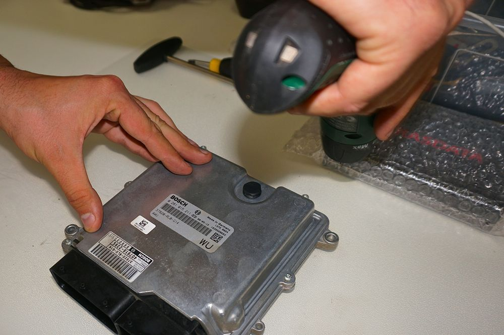 Anulare filtru de particule Honda - 212
