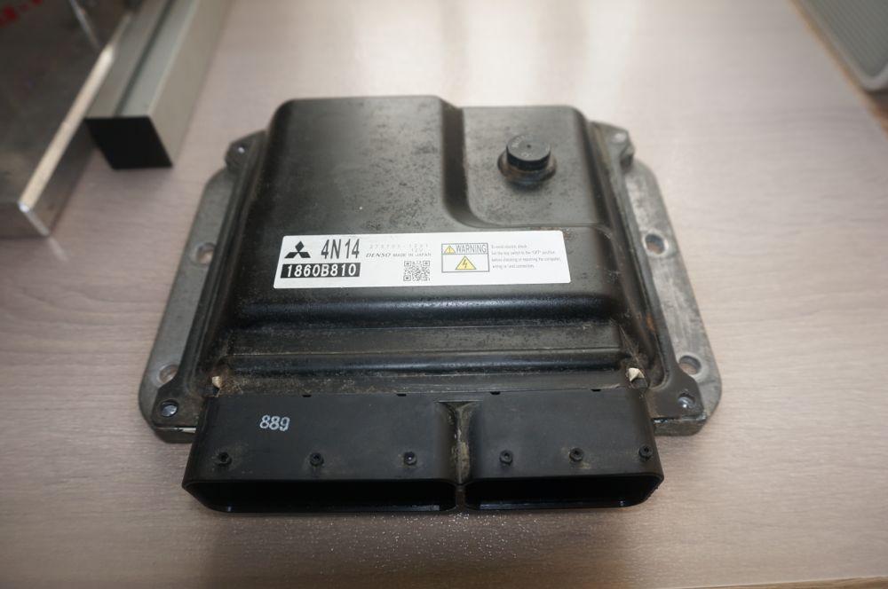 Anulare dpf Mitsubishi Outlander - 4