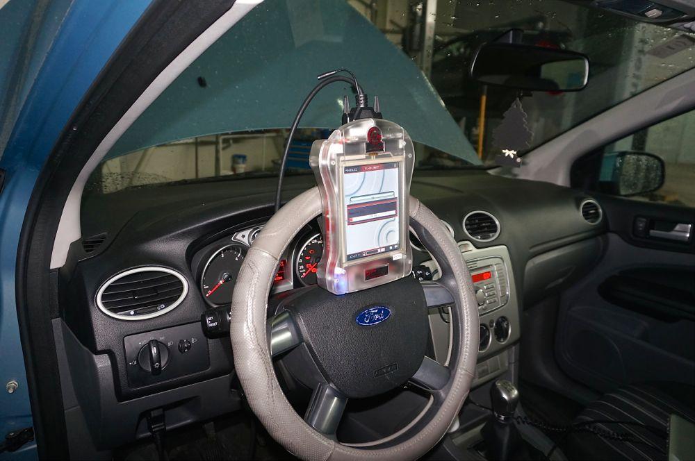 Anulare filtru de particule Ford Focus - 368