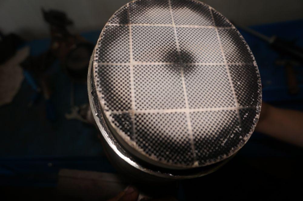 Anulare filtru particule Honda CRV - 5
