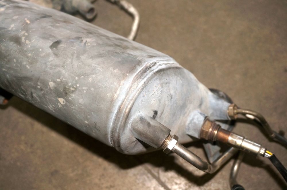Anulare filtru particule Seat Altea - 09