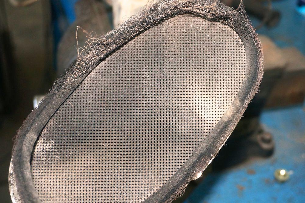 Anulare filtru particule Seat Altea - 10