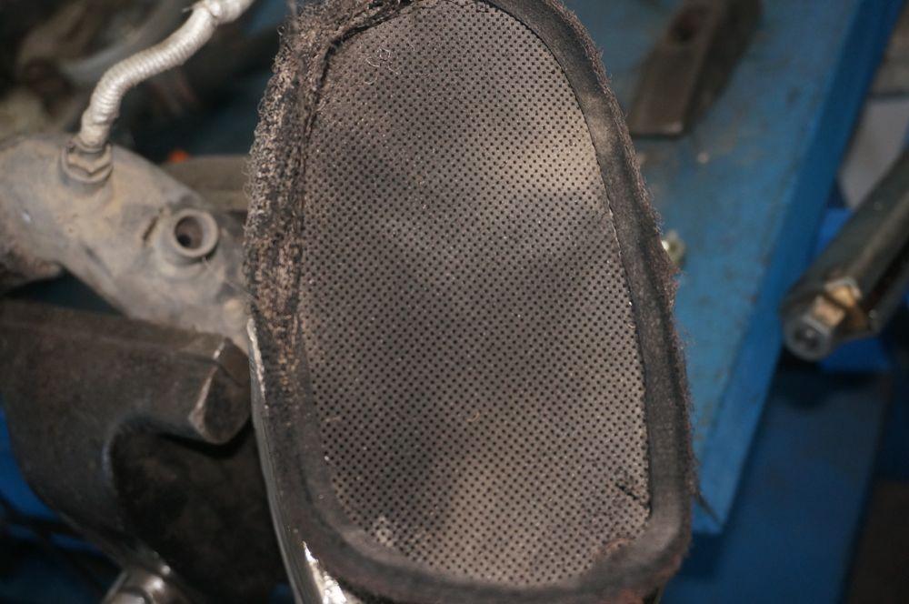 Anulare filtru particule Seat Altea - 12