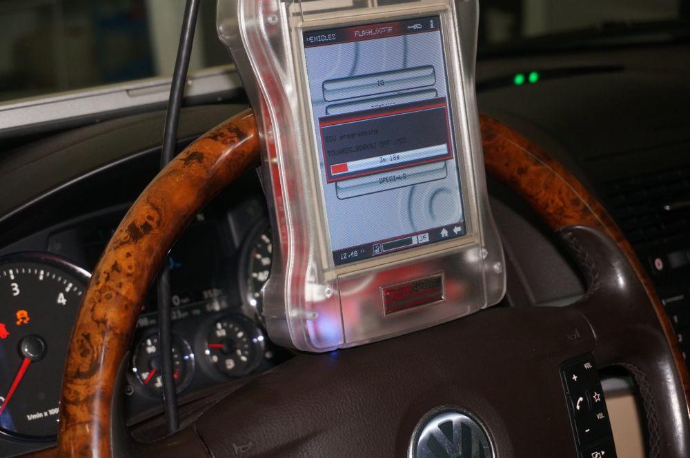 Anulare filtru de particule VW Touareg - 30