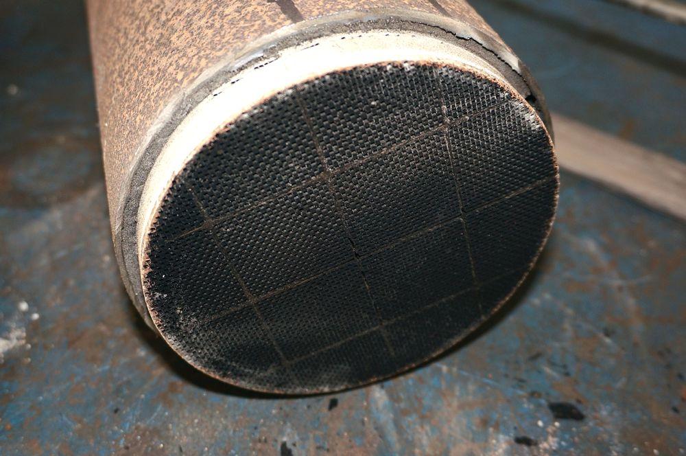 Anulare filtru particule Honda CRV - 15
