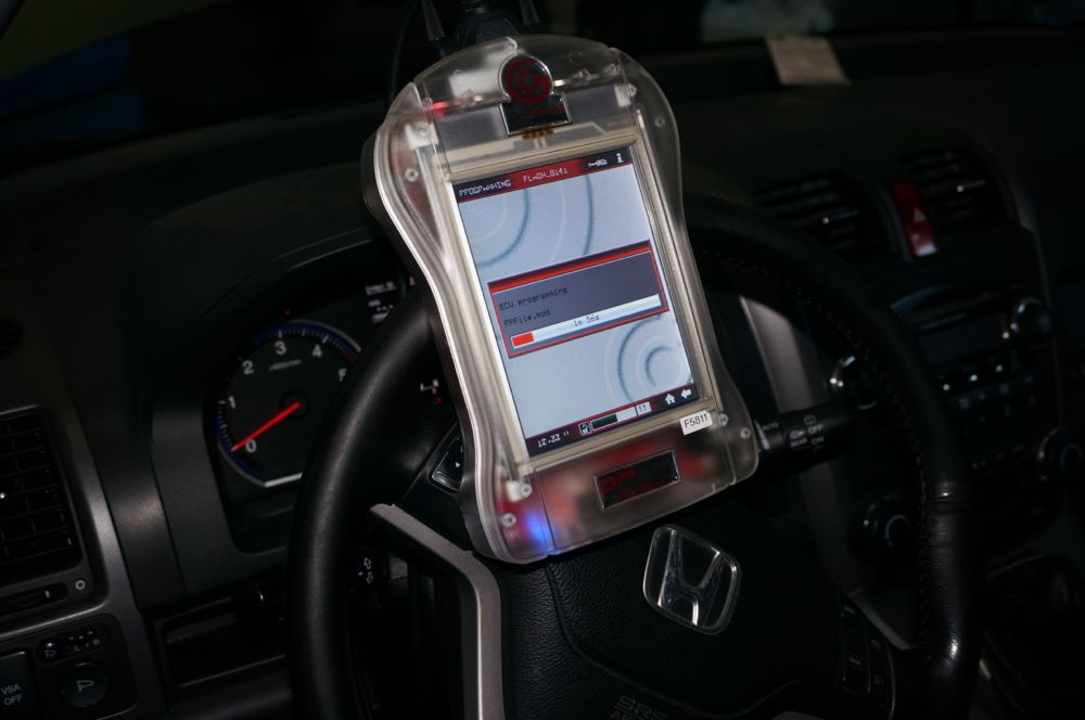 Anulare filtru particule Honda CRV - 21